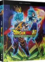 Best broly movie usa Reviews