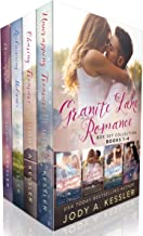 Granite Lake Romance: Box Set Collection Books 1 - 4