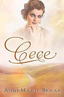 Cece (The Marsh Sagas Book 3)