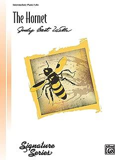 The Hornet: Sheet (Signature Series)