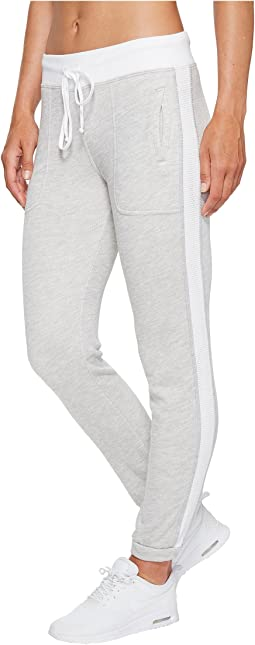 Hard Tail - Mesh Inset Joggers