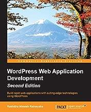 WordPress Web Application Development - Second Edition