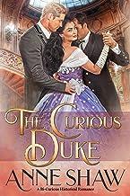 The Curious Duke: A Bi-Curious Historical Romance