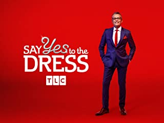 Say Yes to the Dress Season 19