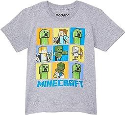 Minecraft Tee Shirt (Little Kids/Big Kids)