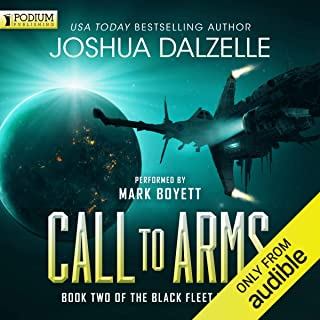 Call to Arms: Black Fleet Trilogy, Book 2
