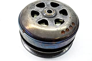 03 Bombardier Rally 175 200 2x4 Secondary Driven Clutch