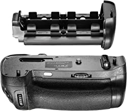 Neewer Battery Grip Pack Replacement for Nikon MB-D16 compatible with EN-EL15 Battery for Nikon D750 DSLR Camera