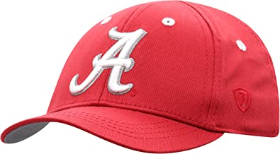 Top of the World NCAA Relaxed Fit Adjustable Youth Hat Team Color Primary Icon