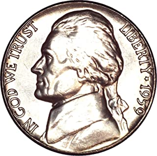nickel with no mint mark
