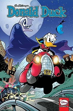 Donald Duck: Revenge of the Duck Avenger
