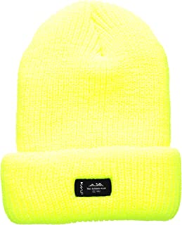 KAVU Heavenly Cold Weather Hats, One Size, Highlighter