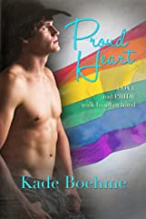 Proud Heart: A Chance & Bradley Story (Chance of the Heart 1.5) Kindle Edition