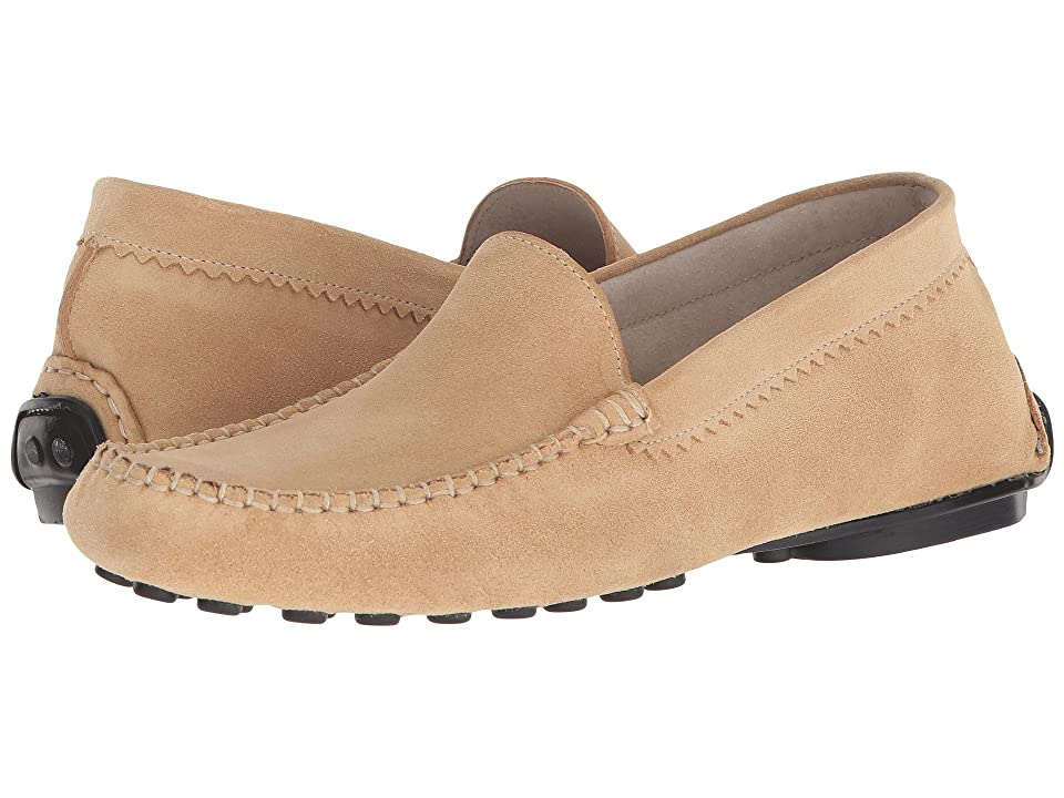 French Sole Stella (Desert Suede) Women