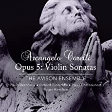 Best corelli violin concerto Reviews