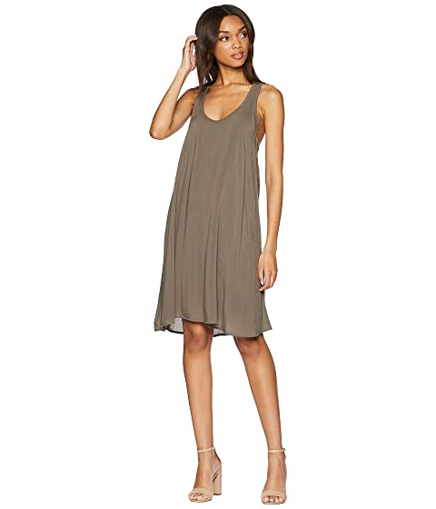 5f0b02a0901e Splendid Rayon Voile Double Layer Dress at 6pm