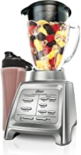 Oster BLSTRM-DZG-BG0 Designed for Life General Blender, 13.9 x 10.2 x 8.9 inches, Silver