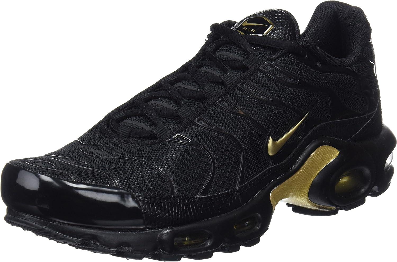 Amazon.com | Nike Air Max Plus TN Sneaker Running Shoes RARITY ...