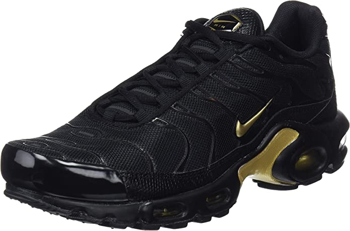 Amazon.com   Nike Air Max Plus TN Sneaker Running Shoes RARITY ...