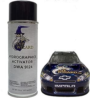 dip wizard activator