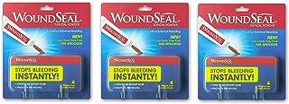 WoundSeal Powder, 4 ea (Pack of 3)
