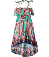 Victoria Maxi Dress (Toddler/Little Kids)