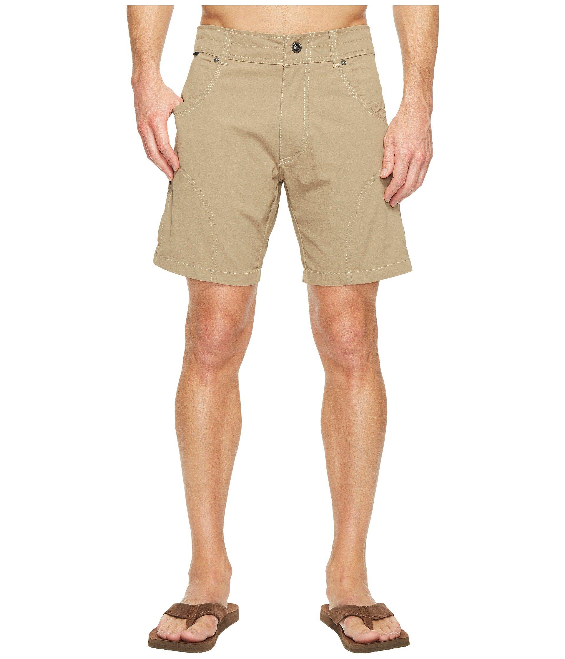 Shorts Nomad Kuhl 8
