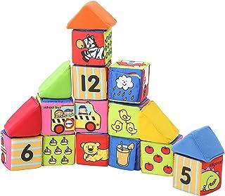 K's Kids ブロック知育玩具 ブロックン・ラーン TYKK10458