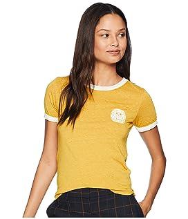 Grillo Smile Short Sleeve Shirt