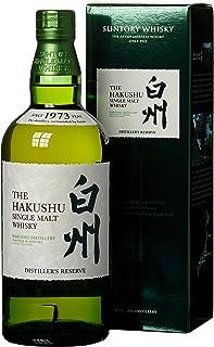 "Hakushu Single Malt Distiller""s Reserve mit Geschenkverpackung Whisky 1 x 0.7 l"