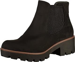 Best rieker black suede ankle boots Reviews