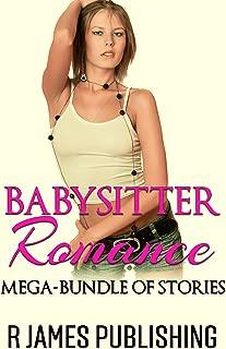 Babysitter Romance: Taboo Inexperienced Babysitter Short Stories