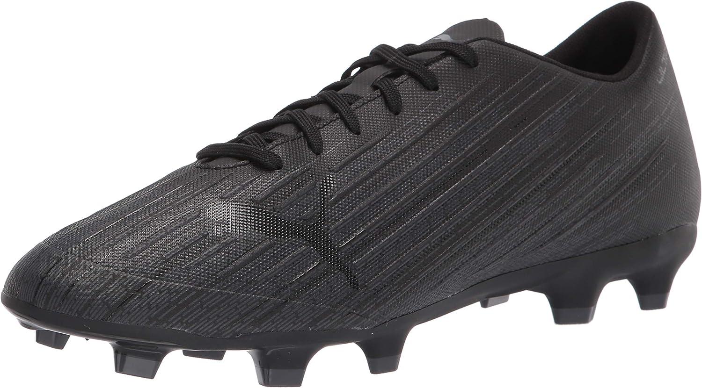 PUMA Men's Ultra 未使用 4.1 Ag Shoe ふるさと割 Soccer Fg