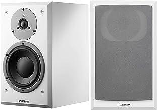 DYNAUDIO EMIT M20 Monitor Speaker - Pair - Satin White