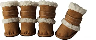 Shearling Duggz Pet Shoes