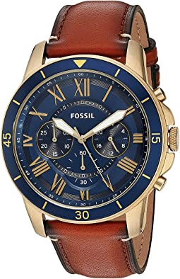 Fossil - Grant Sport Leather - FS5268