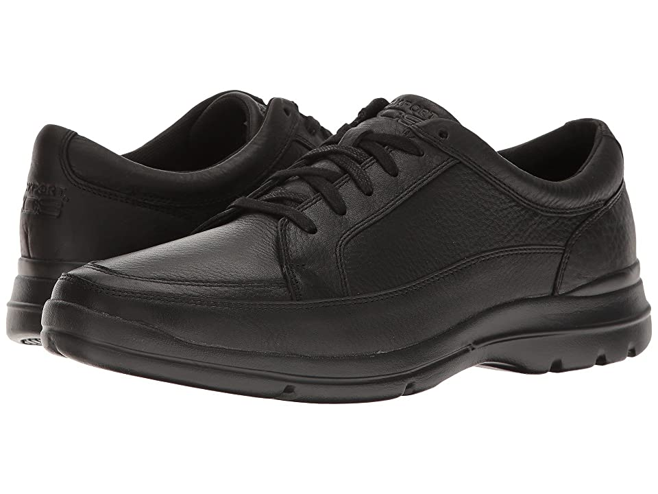 Rockport Junction Point Lace To Toe (Black) Men