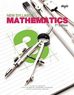 New Syllabus Mathematics Textbook 3 (7th Edition)