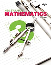 New Syllabus Mathematics Textbook 3 (7th Edition)