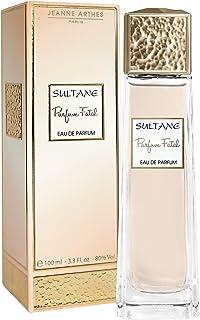 Jeanne Arthes Eau de Parfum Sultane Perfume Fatale 100ml