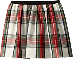 Polo Ralph Lauren Kids - Plaid Skirt (Little Kids)