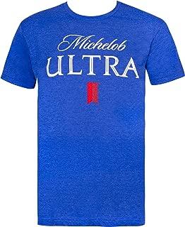 Michelob Beer Logo Tshirt
