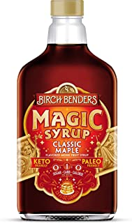 Best classic syrup nutrition Reviews