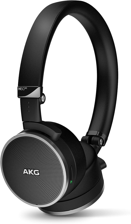 Die besten Bluetooth Kopfhörer AKG N60NC