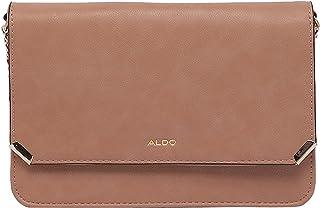 Aldo Accessories Women's Pruinina Wallet, One Size, Beige