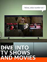 Dive into TV Shows and Movies