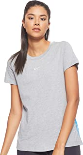 Nike Women's NSW Tee Logo Tape