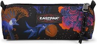 Eastpak Benchmark Single Trousse, 21 cm, Violet (Bozoo Purple)