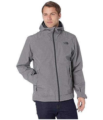 The North Face Millerton Jacket (TNF Medium Grey Heather 2) Men