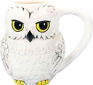 Harry Potter 3D Hedwig Owl Shaped Mug